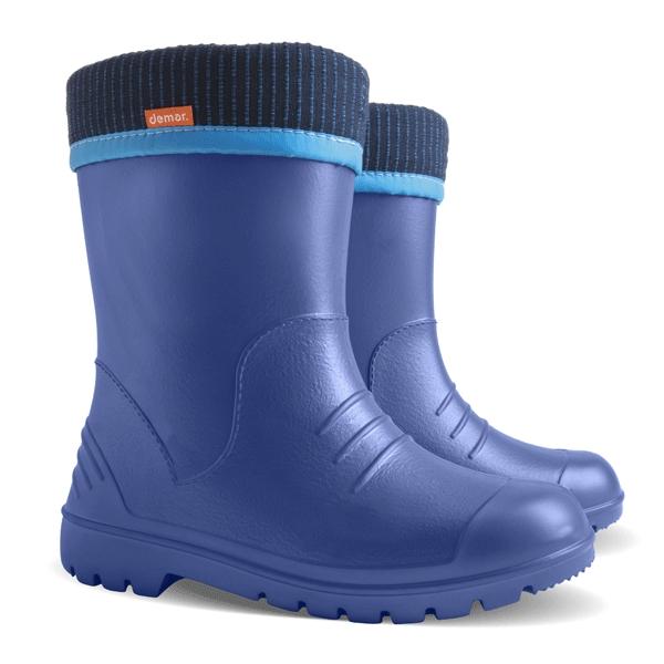 Дитячі гумові чоботи DEMAR DINO D1 • хочеш Купити  в ONOVKA™... 2198b73609ed8